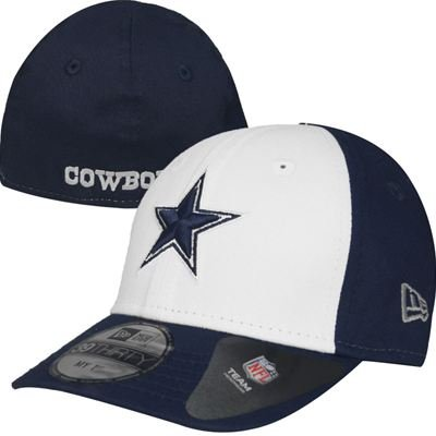 f769f30881837 Image Unavailable. Image not available for. Color  New Era Dallas Cowboys  My 1st 39Thirty