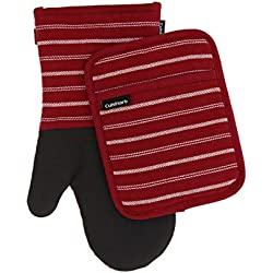 Cuisinart Oven Mitts and Potholder Set