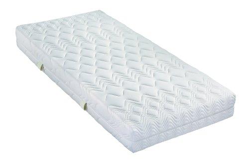 Vorschaubild Dunlopillo High Comfort Coltex-Matratze 140 x 200 cm H3