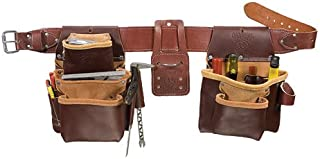 product image for Occidental Leather 5078XXL XXL Pro Carpenters Belt Package