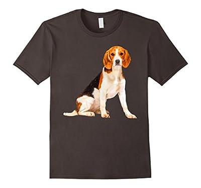 Beagle Body Funny T shirt