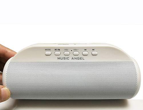 Buy music angel mini speaker fm