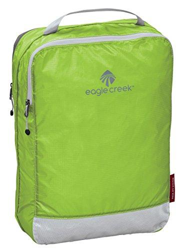 Eagle Creek Pack-it Specter Clean Dirty Cube, Strobe - Creek Green Eagle