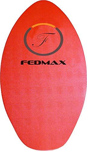 Fedmax Wood Skimboard Ixpe