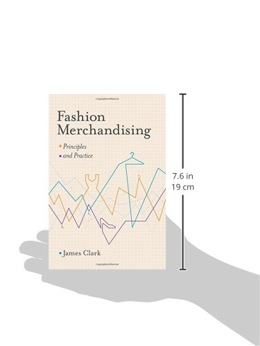 Fashion merchandising theory and practice amazon james fashion merchandising theory and practice amazon james clark 8601418409472 books fandeluxe Images