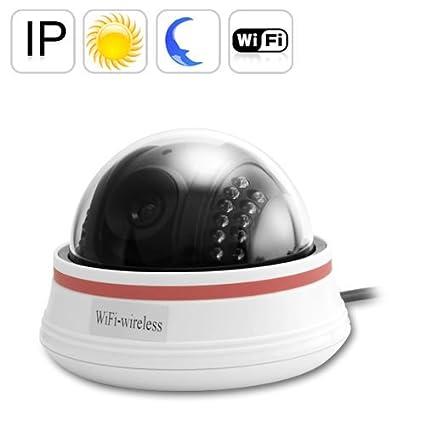 Amazon com : Wireless IP Camera Night Vision + Motion Detection