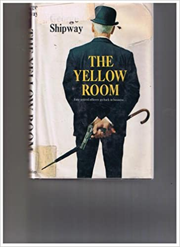 Book The Yellow Room