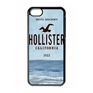Hollister Ideas Phone Case For iPhone 5C C33323