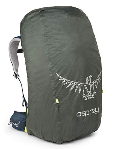 Osprey UltraLight Raincover, Shadow Grey, X-Large