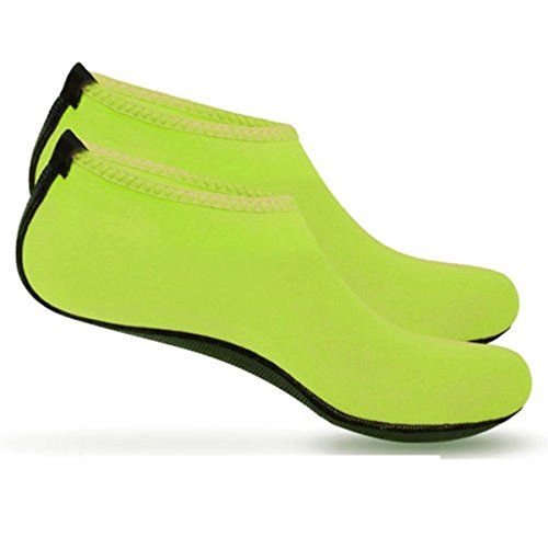 Calzature Antiscivolo Verde Mare Immersione Xs Sportive Xxl Da Yoga All'aperto Unisex Scarpe ~ Piscina aS8qIAxw