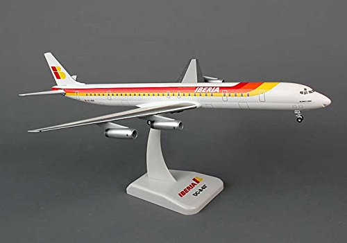 iberia-dc-8-63-1200-with-gear-ec-bse-hg0366g