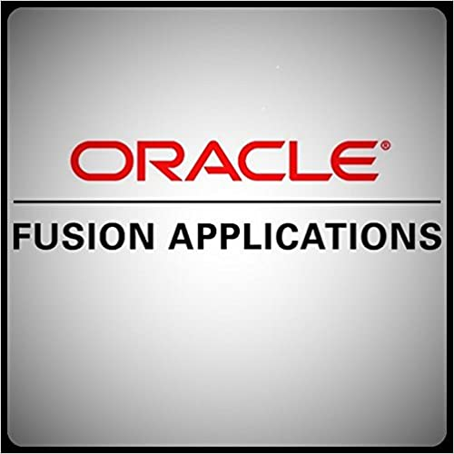 An Overview of Oracle Fusion Applications: A Book Explaining