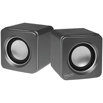 S usb speakers not working