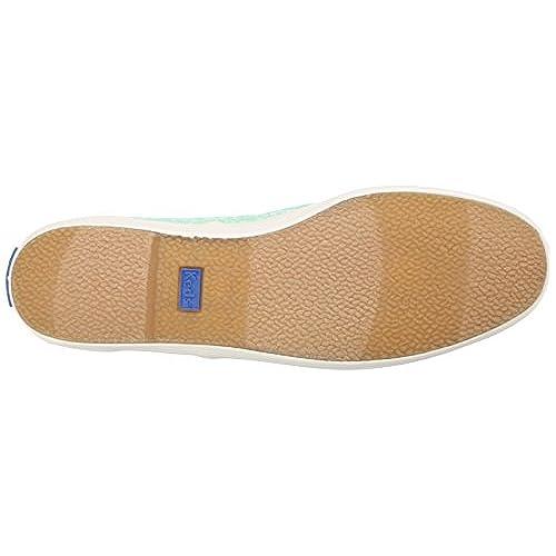 78250b334f541 high-quality Keds Women s Champion Botanical-Leaves Fashion Sneaker ...