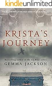 Krista's Journey (Krista's War Book 2)