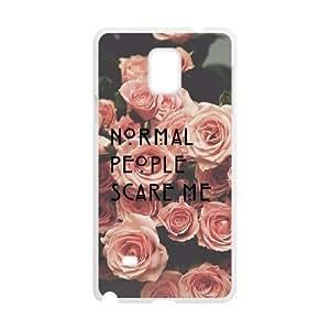 American Horror Story Popular Case for Samsung Galaxy Note 4, Hot Sale American Horror Story Case