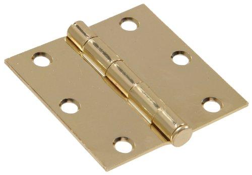 Brass Removable Pin (The Hillman GroupThe Hillman Group 851248 3-1/2