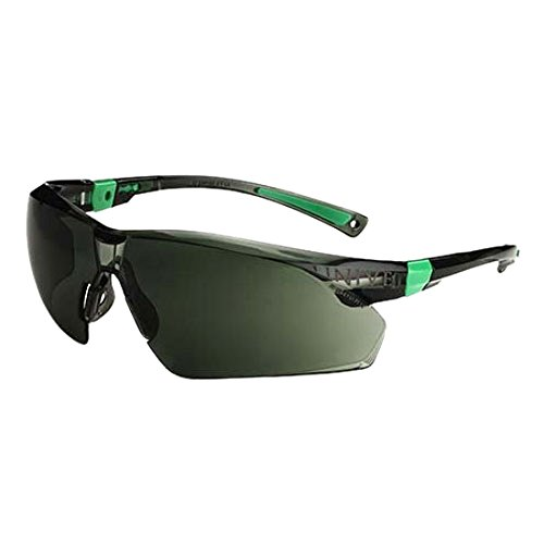 Univet 7113030 506 Up Safety Glasses Smoke