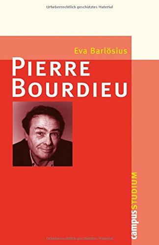 Pierre Bourdieu: 2. Auflage (Campus »Studium«)