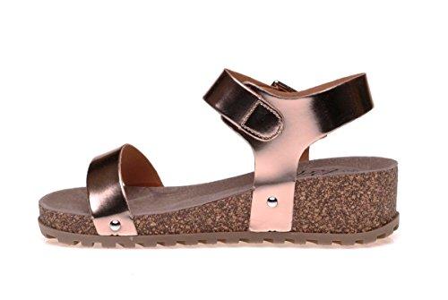 Or Refresh Sandales Sandales Refresh Ou Or Ou Bronze Bronze gF4RRq