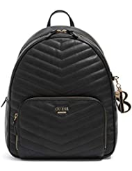 GUESS Factory Women's Elize Quilted Backpack