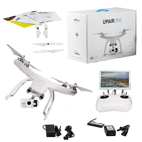 UPair-One-Drone-with-4K-Camera-Bundle-with-Accessories-11-Items