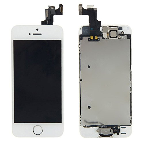 LLLccorp Display Digitizer Assembly Replacement