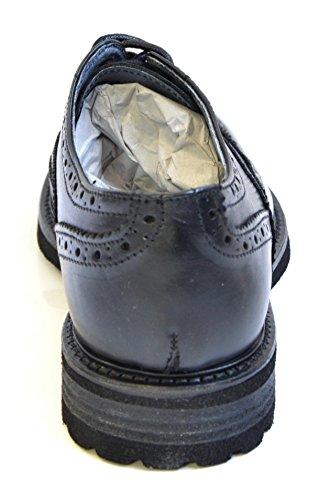 drudd , Chaussures de ville à lacets pour homme