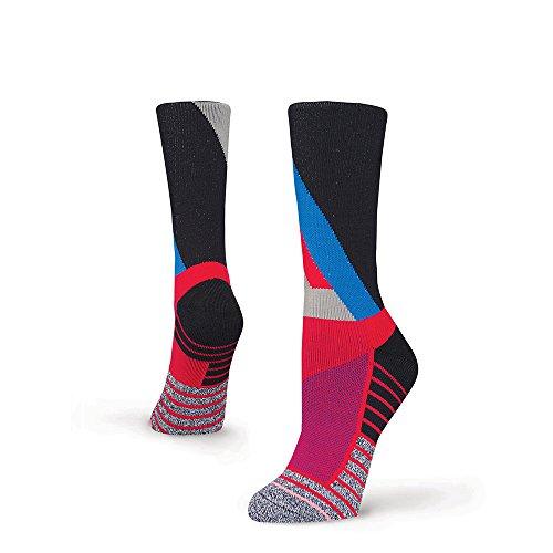 Focus Crew Socken red Größe: S Farbe: red