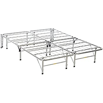 this item hollywood bed frames bb1450q queen 60 inch width bedder base - Hollywood Bed Frames