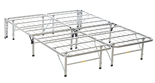 Hollywood Bed Frames Bb1440F Full 54-Inch Width Bedder Base by Hollywood Bed Frames