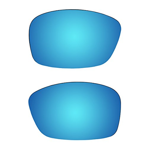 2b4829c944d38 Replacement Ice Blue Polarized Lenses for Oakley Hijinx Sunglasses - Buy  Online in Oman.