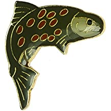 Fishing pins for hats for Fishing hat pins