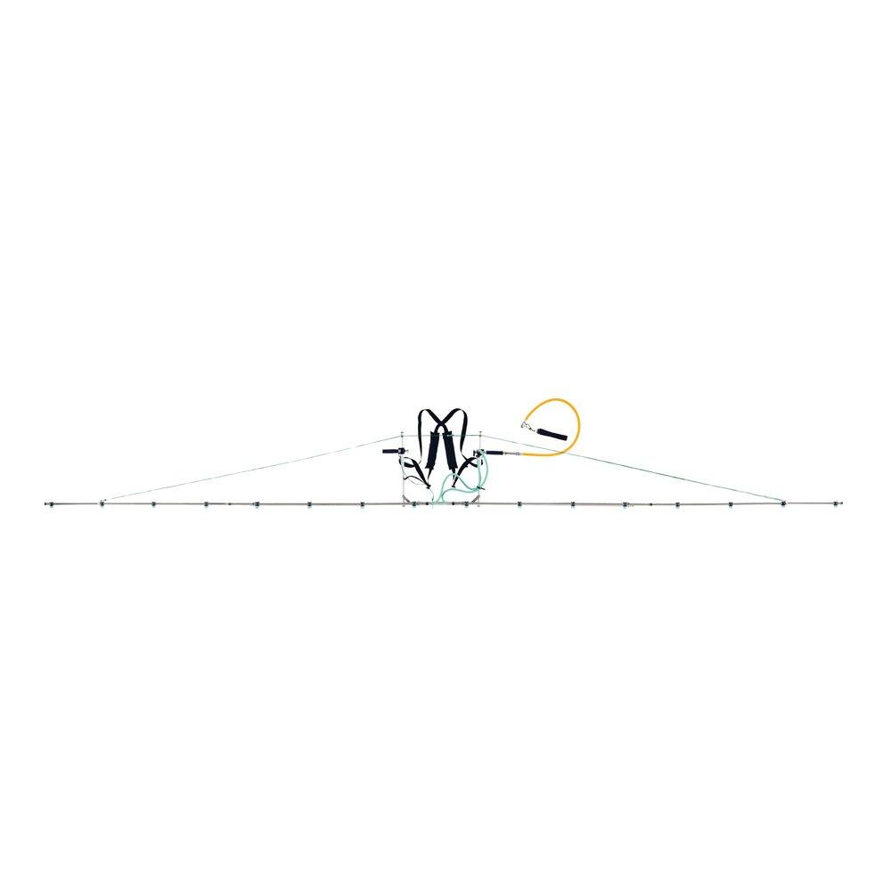 ヤマホ 中持ブームG型16頭口新広角スズランタイプ(G3/8) 121753 B00BI95EI0