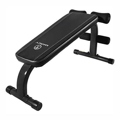 Marcy SB-10112 Abs Utility Bench, Black by Marcy