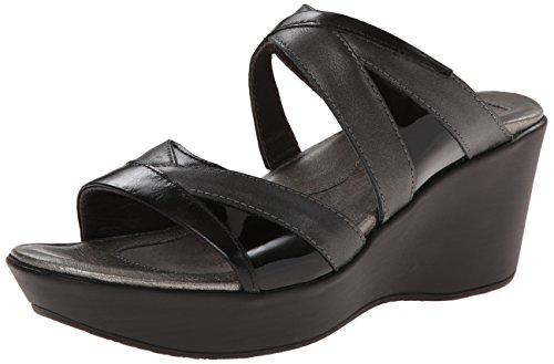 Naot Women's Siren Wedge Sandal