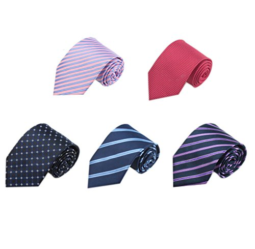 mixed necktie sets - 4