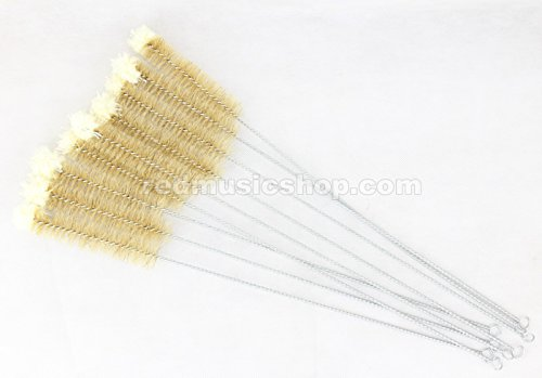 Cleaning Brush, for Chinese Dizi and Xiao Flute Red Music Shop E0389