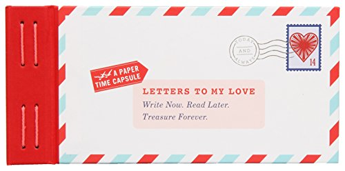 letters to my love write now read later treasure With letters to my love write now read later treasure forever