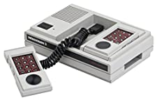 Intellivision II Video Game System Console