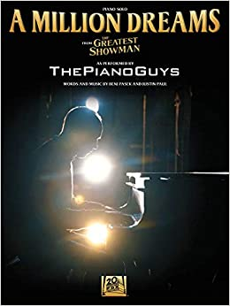 A Million Dreams - The Piano Guys (from The Greatest Showman