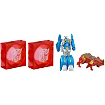 Transformers Generations Fall of Cybertron - Eject and Ramhorn (2-Pack)