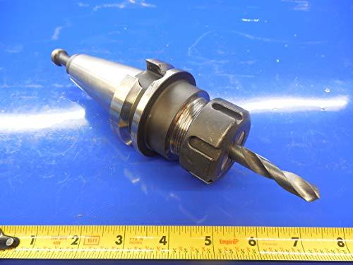 HPI BT40-ER32-75 BT40 Collet Chuck Tool Holder Holds ER32 2-20 COLLETS Tooling