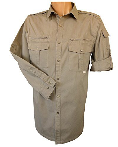 Safari Big Shirt - 2
