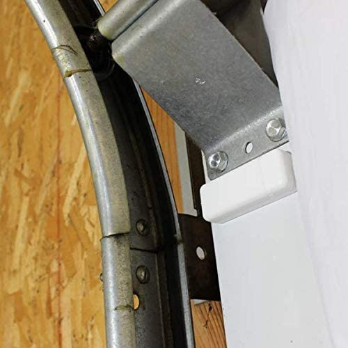 Qolsys QS1131-840 IQ Wireless S-Line Garage Tilt Sensor