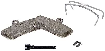 Avid Trail Brake Pads Sintered//Steel SRAM Guide