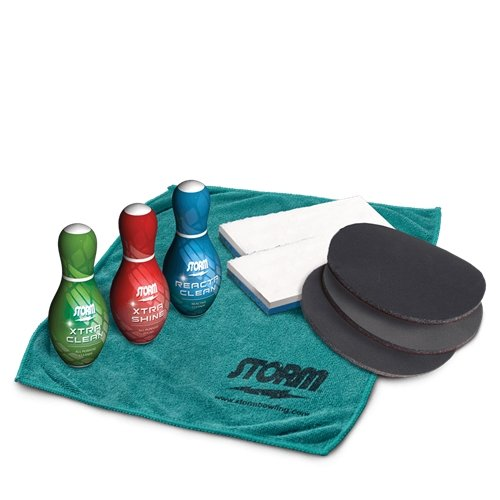 Storm Bowling Products Surface Management Professional Kit