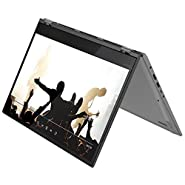 Lenovo Flex 6 2-in-1 Convertible 2019 Flagship 14' 1080P FHD Touchscreen Laptop, Intel i5-8250U(>i7-7500U), 8GB/16GB RAM, 128GB/256GB/512GB/1TB SSD, Fingerprint Reader, Backlit Keyboard, Windows 10