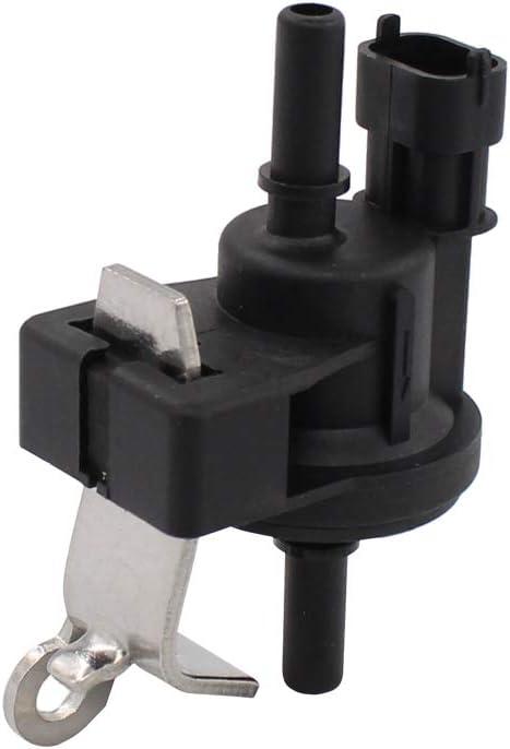 NewYall Emisson System Vapor Canister Purge Valve Vent Solenoid w//Bracket