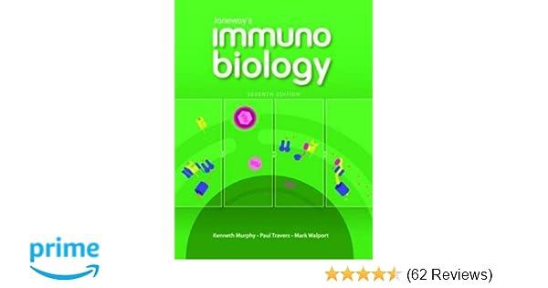Janeways Immunobiology Immunobiology The Immune System Janeway